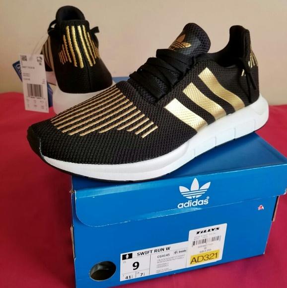 adidas Shoes - New Nike Swift Run Size 9 MEN   10.5 WOMEN 29359ee4c